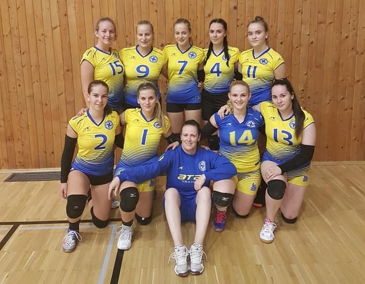 Ženy na turnaji v Hnúšti